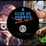 Club de Hobbies para adultos mayores