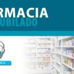 Farmacia del Jubilado | Informa