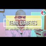 Salud: La Diabetes