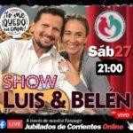 Luis & Belén
